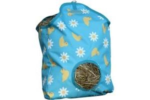 WeatherBeeta Hay Bag Duck/Daisy Print