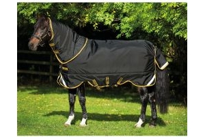 Horseware Rambo Supreme Turnout 0g