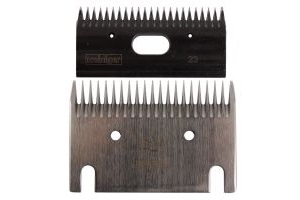 Heiniger Clipper Blades Coarse
