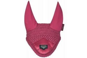 LeMieux Loire Fly Hood French Rose