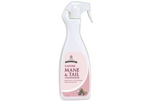 Carr & Day & Martin Canter Mane and Tail Conditioner, 1 Litre