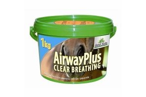 Global Herbs Airway Plus: 1kg