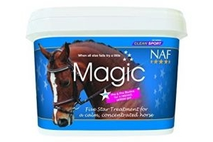 NAF Five Star Magic