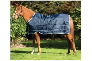 Horseware 100g Light Weight Liner Navy