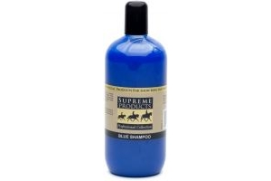 Supreme Products Professional Blue Shampoo 500ml