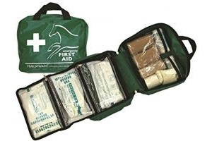 Horseware Unisex Emergency First Aid Kit