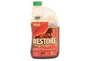 Restore Liquid by Global Herbs (500ML)