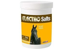 NAF Electro Salts (1kg) (May Vary)