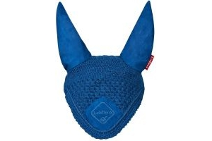 LeMieux Signature Fly Hood Midnight Blue