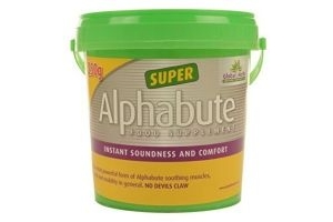 Alphabute Super by Global Herbs (250G)