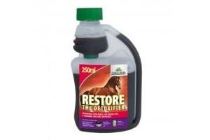 Global Herbs Restore Liquid 250ml