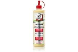 Leovet Bio-Skin Oil 500ml - For Horses- Effective Help For Summer Eczema
