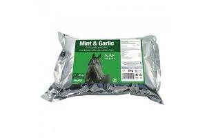 NAF Mint & Garlic Refill (2kg) (May Vary)
