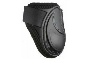 Lemieux Derby Projump Fetlock Boots - Black - Large