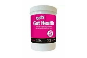 New Horse Cob Pony NAF Daily Gut Health Support Digestive System - 700g