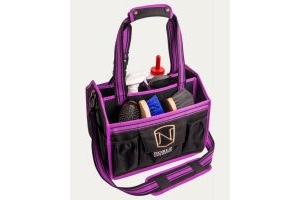 Noble Outfitters EquinEssential Tote Blackberry