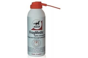Leovet Frogmedic Spray - 200ml