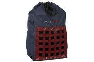 LeMieux Unisex's Hay Tidy Bag Navy, One size
