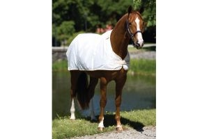 Horseware Waterproof Fly Rug Liner White