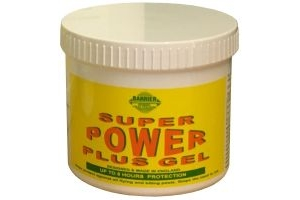 Barrier SUPER POWER Plus Fly Gel 500ml (Yellow pot)