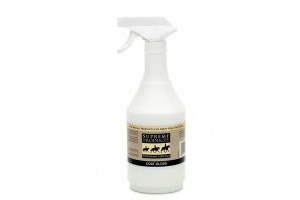 Supreme Products Deluxe Coat Gloss 750ml Show Horse Preparation