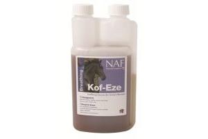 Naf Naf NAF - Kof-Eze Horse Cough Syrup x Size: 500 Ml