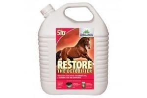Global Herbs Restore Liquid 5L