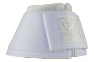 Woof Wear Pro Overreach boot. Protection by design. White Small.