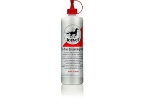 Leovet Horse Tea Tree Grooming Lotion x Size: 500 Ml