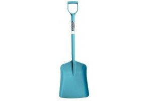 Red Gorilla Tubtrug Shovel (One Size) (Sky Blue)