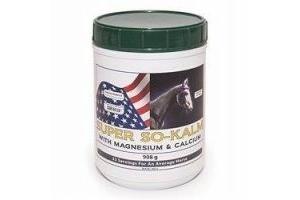 Equine America Super So Kalm Plus Powder 908g