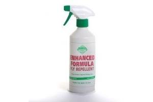 Barrier Enhanced Formula Fly Repellent - 5 Litres