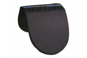 Prolite Wither Pad, Black,One Size, Great Saddle Adjusting Pad