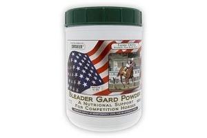 Equine America UK Bleader Gard Super Strength Powder (908g)