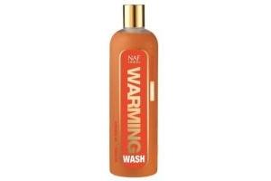 Naf Naf NAF - Horse Warming Wash x Size: 500 Ml