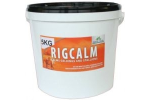 Global Herbs Rigcalm 5kg