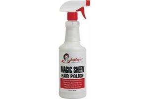 Shapley Magic Sheen Hair Polish-946ml, 946ml