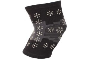 Horseware Rambo Ionic Knee Support Black
