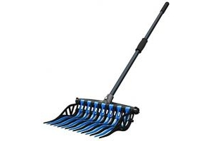 Noble Outfitters Wave Fork PR-12429 Blue/Black 12431