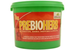 Global Herbs Prebioherb