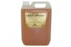 Gold Label Cider Vinegar - 5 litre Bottle