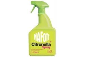 NAF - Naf Off Citronella Spray x 750 Ml