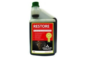 Restore Liquid by Global Herbs (1 Litre)