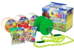 Likit Starter Kit : Green