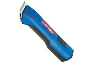 AllFlex - Heiniger Saphir Blue Clipper - sgl
