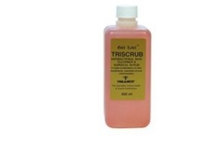 Gold Label - Triscrub x 500 Ml