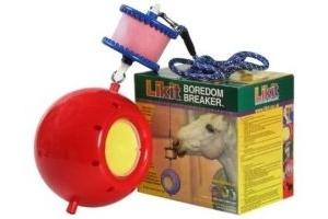 Likit - Boredom Breaker Red