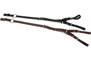 Kincade Anti-Grazing Straps Brown ( one size )