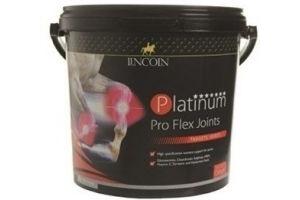 Lincoln Platinum Pro Flex Joints 1.56kg