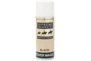 Supreme Products Professional Cover Magic Black 400ml
